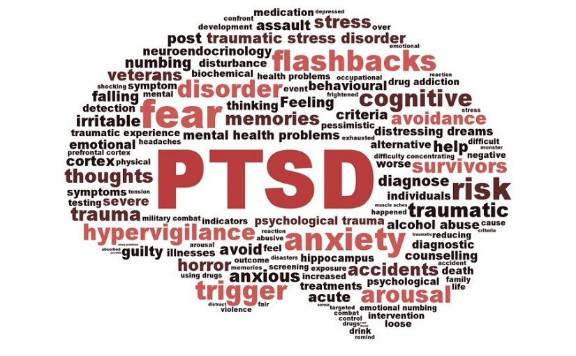 PTSD affects the Classroom